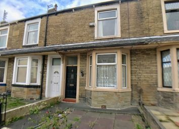 Thumbnail 2 bed terraced house to rent in 29 Milton St, Padiham
