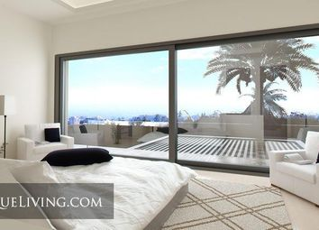 Thumbnail 3 bed villa for sale in Benahavis, Costa Del Sol, Spain