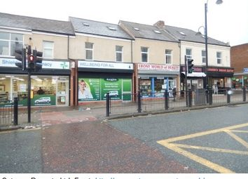 2 bed maisonette to rent in Shields Road, Flat 3, Newcastle Upon Tyne NE6