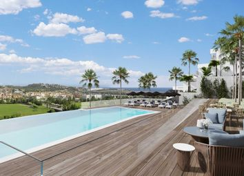 Thumbnail 3 bed apartment for sale in Cala De Mijas, Mijas Costa, Malaga, Spain
