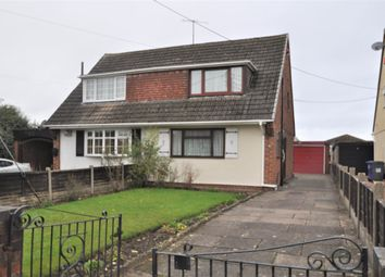 Thumbnail 3 bed semi-detached house for sale in Goms Mill Road, Longton