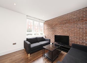 Thumbnail 3 bed flat to rent in Judd Street, London