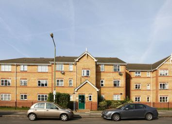 Thumbnail 2 bed flat for sale in Somerton Road, Cricklewood