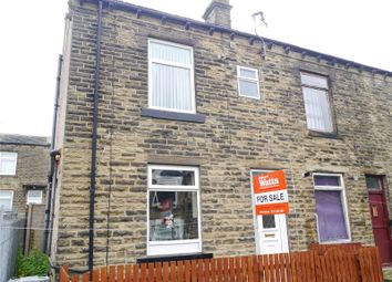 Thumbnail 2 bed end terrace house for sale in Allen Croft, Birkenshaw, Bradford, West Yorkshire