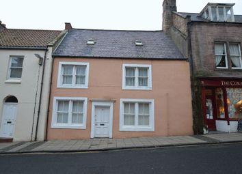 Thumbnail 1 bedroom flat for sale in Church Street, Berwick-Upon-Tweed