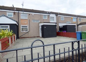 Thumbnail 4 bed terraced house for sale in Montreal Road, Netherley, Liverpool