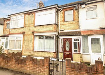 Thumbnail 4 bedroom terraced house for sale in Cecil Road, London
