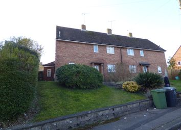 Thumbnail 5 bed semi-detached house to rent in Cobbett Close, Stanmore, Winchester, Hampshire