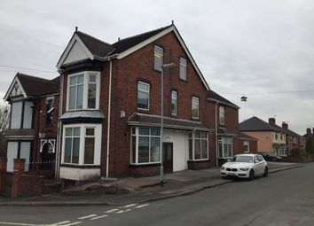 Thumbnail Office for sale in 1 Vale View, Porthill, Newcastle-Under-Lyme, Staffordshire