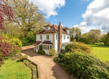 Thumbnail 5 bed detached house for sale in Friday Street, Ockley, Dorking, Surrey