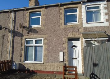 Thumbnail 3 bed terraced house for sale in Portia Street, Ashigton