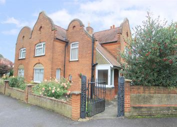Thumbnail 5 bed detached house for sale in Long Lane, Ickenham