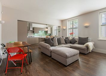Thumbnail 2 bed flat for sale in Charles Sevright Way, London