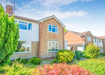 Thumbnail 2 bed maisonette for sale in Pennant Crescent, Lakeside, Cardiff