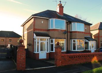 Thumbnail 2 bed semi-detached house for sale in Springfield Avenue, Blackburn