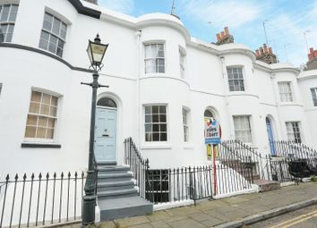 Thumbnail 3 bed terraced house for sale in Guildford Lawn, Ramsgate
