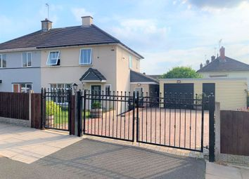 Thumbnail 3 bed semi-detached house for sale in Cropredy Road, Northfield, Birmingham