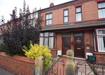 Thumbnail 3 bed property to rent in Ruabon Road, Wrexham