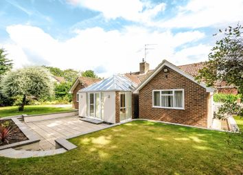 Thumbnail 4 bedroom detached house to rent in Oak Tree Close, Virginia Water