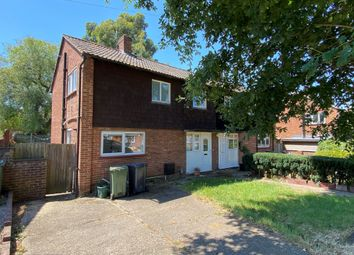 Thumbnail 4 bed detached house to rent in Cabell Road, Guildford