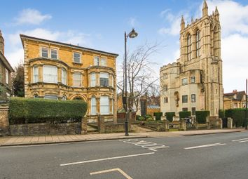 Thumbnail 3 bed flat for sale in 21 Gipsy Hill, Crystal Palace