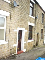 Thumbnail 2 bed terraced house to rent in Vale Side, Mossley
