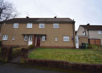 3 bed semi-detached house for sale in Chipperfield Drive, Kingswood, Bristol BS15