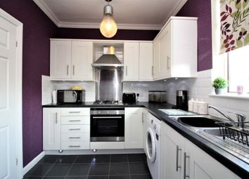 Thumbnail 2 bed semi-detached house for sale in Meadow Avenue, Fleetwood