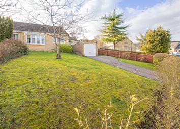 Thumbnail 3 bed semi-detached bungalow for sale in Nortonwood, Nailsworth