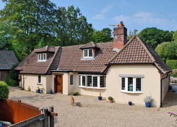 Thumbnail 5 bed detached house for sale in Boldre Lane, Boldre, Lymington