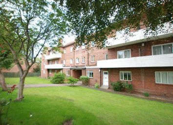 3 bed flat for sale in Wiseton Court, High Heaton, Newcastle Upon Tyne NE7