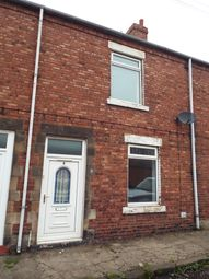 Thumbnail 2 bedroom terraced house to rent in Blumer Street, Houghton Le Spring