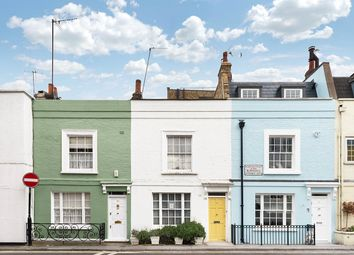 Thumbnail 2 bed terraced house for sale in Burnsall Street, Chelsea, London