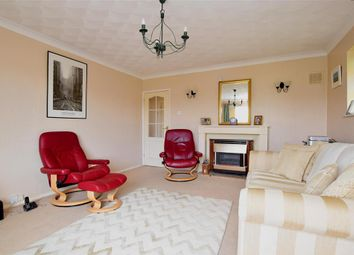 Thumbnail 3 bed detached bungalow for sale in Greenbank Avenue, Saltdean, Brighton, East Sussex