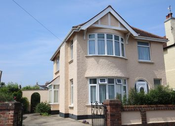 Thumbnail 1 bed property to rent in Logan Road, Paignton