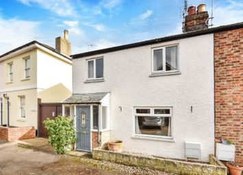 Thumbnail 2 bed end terrace house for sale in Ryeworth Road, Charlton Kings, Cheltenham
