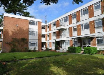 Thumbnail 2 bed flat to rent in Stanmore Hill, Stanmore