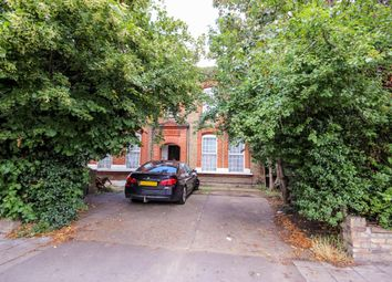 Thumbnail 2 bed flat for sale in Cameron Road, Seven Kings, Ilford