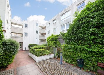 Thumbnail 1 bed flat for sale in Barleycorn Way, London