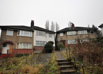 Thumbnail 2 bed property to rent in Connell Crescent, London