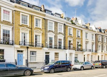 Thumbnail 1 bedroom flat for sale in Tachbrook Street, Pimlico, London