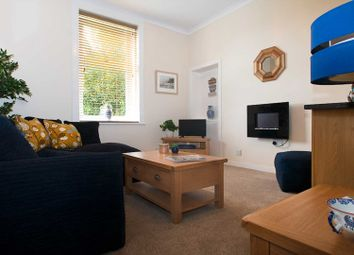 Thumbnail 1 bed flat for sale in Glenburn Drive, Kilmacolm