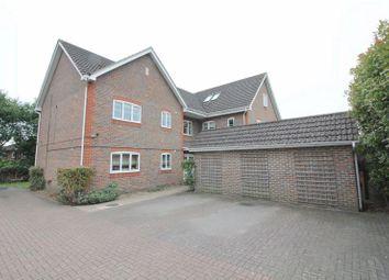 Thumbnail 1 bed flat to rent in Chapel Lane, Farnborough
