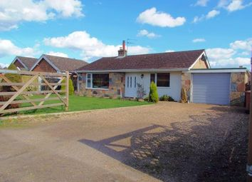 Thumbnail 2 bed bungalow for sale in Great Witchingham, Norwich, Norfolk
