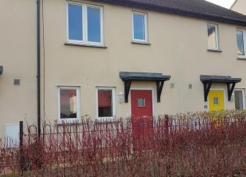Thumbnail 3 bed terraced house to rent in The Briars, Wool, Wareham