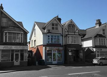 Thumbnail Retail premises to let in 168 Old Shoreham Road, Hove, East Sussex