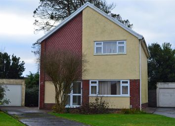 Thumbnail 4 bedroom detached house for sale in Radyr Avenue, Mayals, Swansea