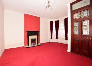 Thumbnail 5 bed terraced house for sale in Broadmead Road, Folkestone, Kent