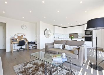 Thumbnail 2 bed flat for sale in Worcester Point, Central Street, London