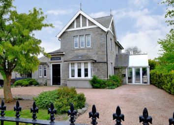 Thumbnail 3 bed detached house to rent in Echt, Echt